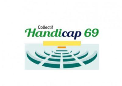 Collectif Handicap 69
