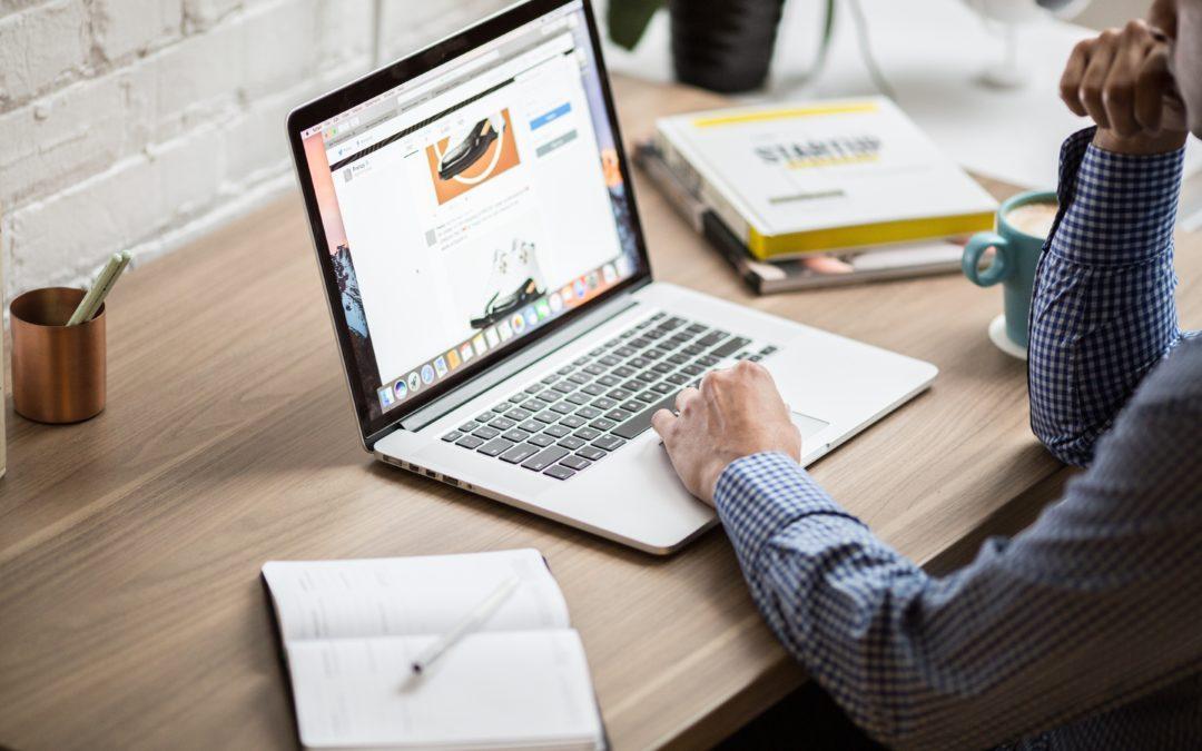 10 signes qui montrent que vous avez besoin d'un nouveau site web