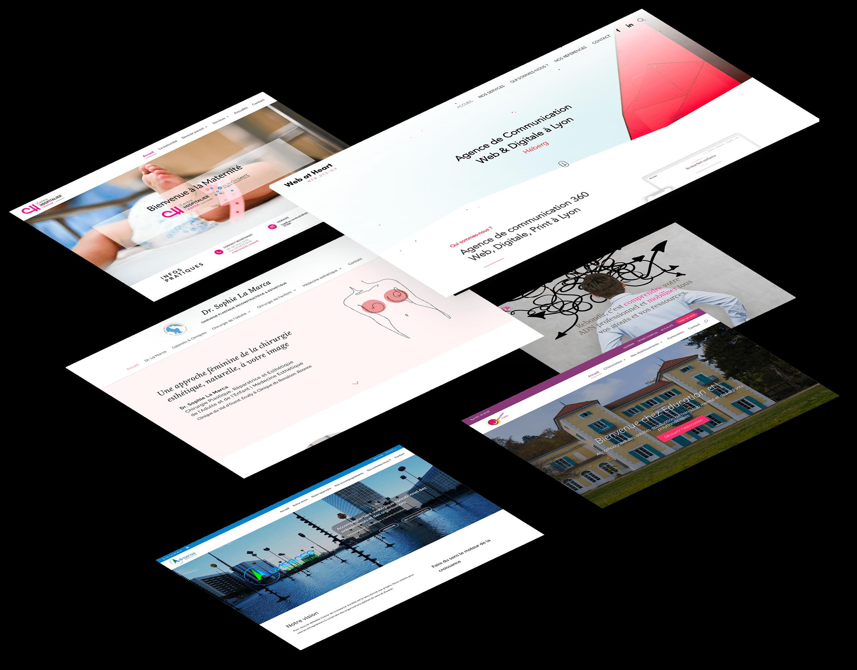 mockup3 1 - Web at Heart, agence digitale à Lyon