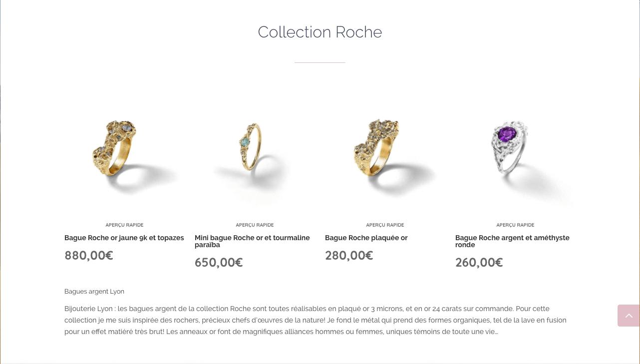 collection roche laura guitte - Web at Heart, agence digitale à Lyon