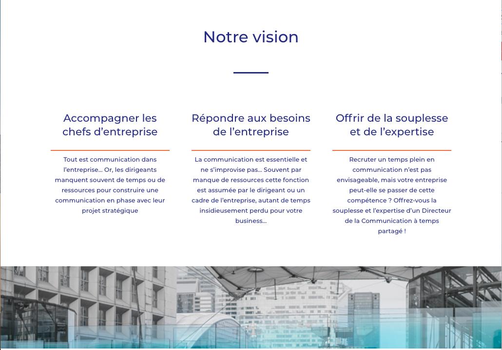 paris brest conseil vision web at heart - Web at Heart, agence digitale à Lyon