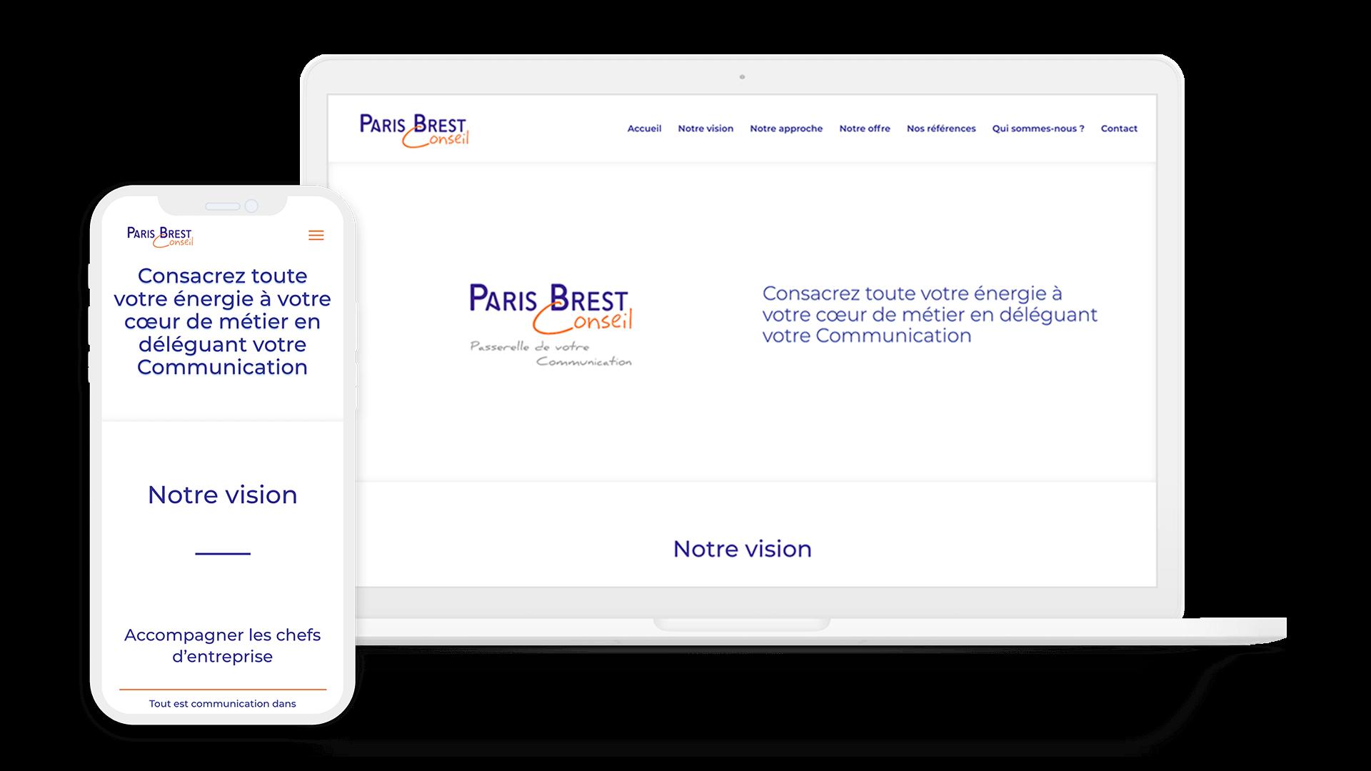paris brest - Web at Heart, agence digitale à Lyon
