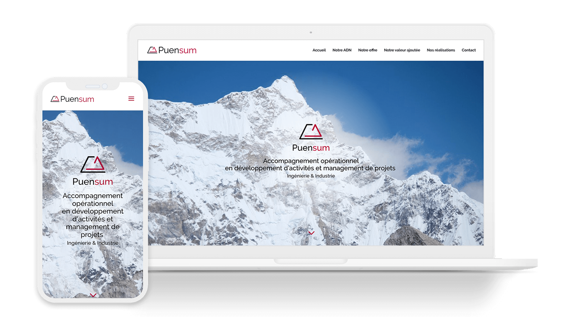 puensum - Web at Heart, agence digitale à Lyon