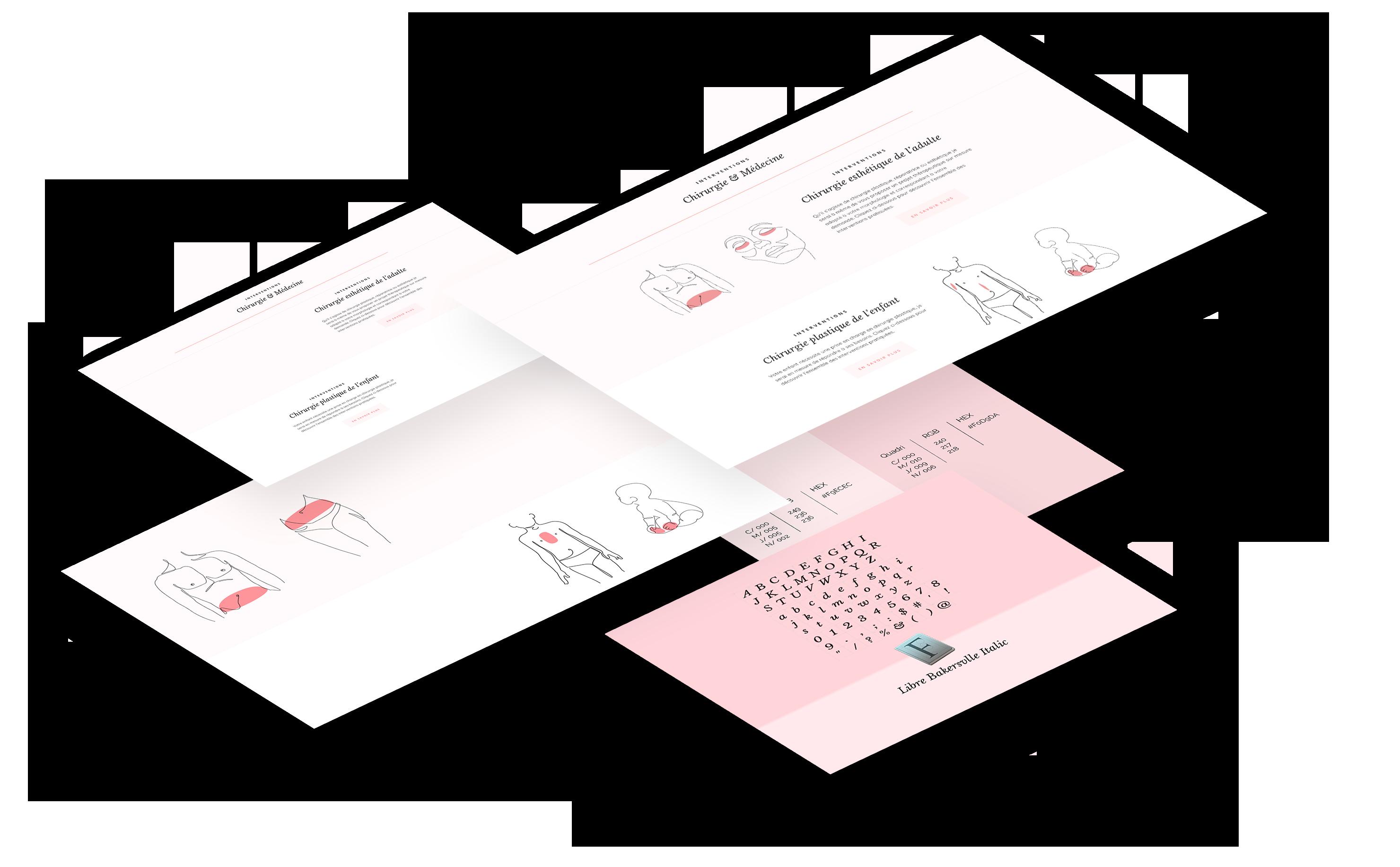 test design - Web at Heart, agence digitale à Lyon