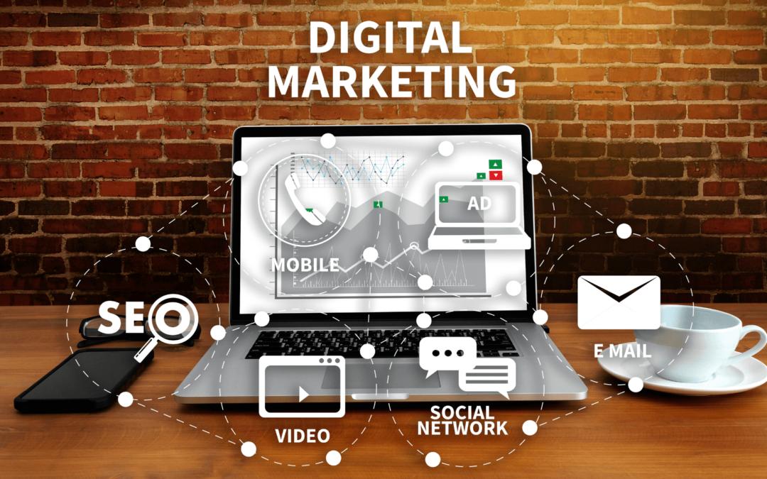 Qu'est-ce que le marketing digital et pourquoi est-il si important aujourd'hui ?
